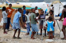 Haiti Earthquake Response